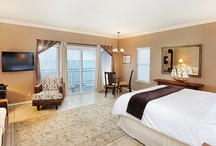 California Coast Lodging / The San Mateo County Coastside has everything from luxury hotels to affordable Motel lodging.