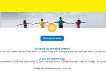 Idea - Free Internet 4 All