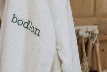 Bodlon: bathe