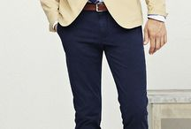 Casual Ideas / Mens fashion: spring,summer,fall and winter. / by Jorge Diaz