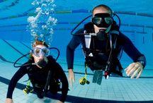 Under-water  ❤