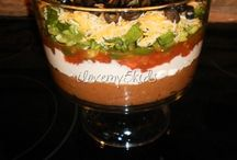 Trifle Bowl / by Janese Williams