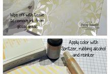 SU irresistibly yours specialty designer series paper
