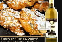 San Gimignano winery Festival & Events / Every day you will find #events and #Festivals at our #Winery- Don't miss it, you'll have a lot of #fun, good #wine and excellent #food! http://www.torciano.com/USA/winery/events/