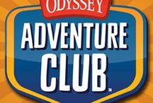 Odyssey Adventure Club Launch