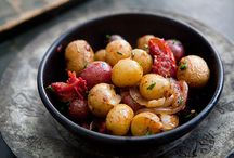 Recipes - Side Dishes / Recipes / by Nicole Canavan