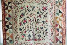Great Antique Quilts