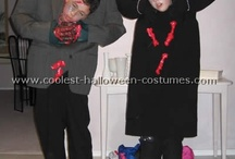 Halloween / by Jennifer Gammel Miss Jenny's House of Sass