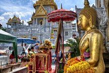 TAILÂNDIA *Thailand* / http://amantesdeviagens.com/