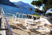 Lido di Bellagio - Lake Como