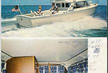 Boats I love