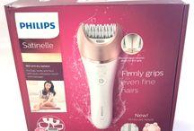 Philips Satinelle Prestige getestet: http://aboutmateria.com/?p=23 #produkttest #philips #epilator #satinelle