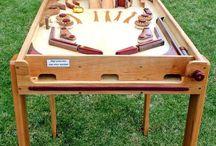 jogos de madeira