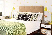 Recámaras / Style bedroom