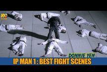 best fight scene film