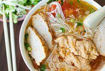 Food - Vietnamese