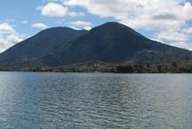 Beautiful Lake County, California