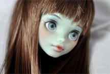 More Dolls / I have a thing for Dolls.... what can I say? / by Jill Stephens