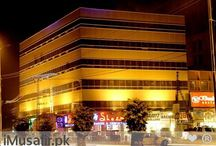 Hotels in Lahore / Get best deals on Hotels in Lahore through iMusafir.pk