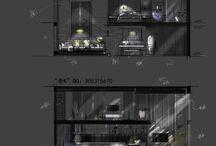 Lighting Design Conceptions