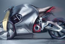 Bikes / Motorcycles..