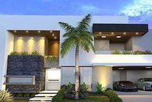 arquitectos y fachadas