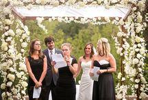 Friend wedding readings