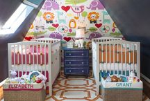 Nursery/ Design & elements