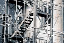 scaffolding 비계