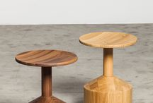 Furniture / by Bart Lans