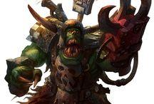 W40K: Orks