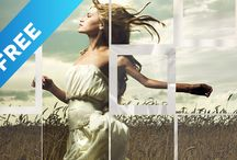 Free After effects templates / These templates are totally free