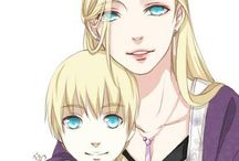 Ino and Inojin