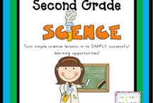 Science / by Judy Evans