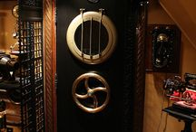 steampunk for home, work and leisure