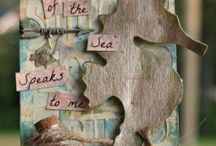 Tim Holtz's 12 tags of 2015