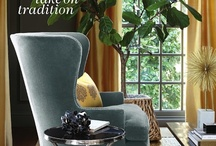 Williams Sonoma Home / A grouping of products from PB, West Elm, Rejuvenation, Mark and Graham / by Modern Age Designs, LLC