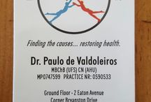 Designed for health / Healthy ageing, prevention of disease, and reversal of chronic conditions.