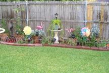Gardening Ideas / by Tammy Courter