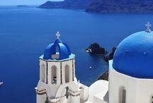One Day Cruise to Santorini / Heraklion, Crete, Greece