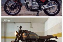 motos modificadas