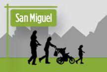 San Miguel / San Miguel
