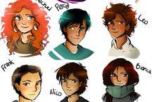 book heroes