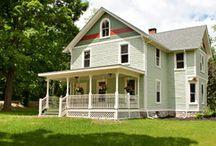 863 House Updates