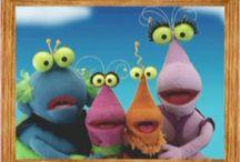 Muppets / by Karen Sudom