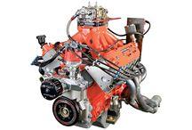 LS Series Chevy V8's / A mix of LSx V8 configurations