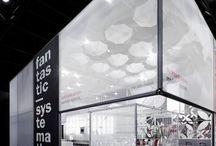 Exhibition & Trade show design
