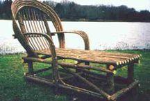 bendwood chairs.