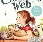 children's literature  / by Meredith Gomez