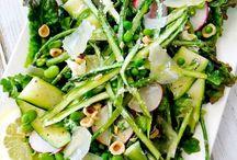 Salads Amazings
